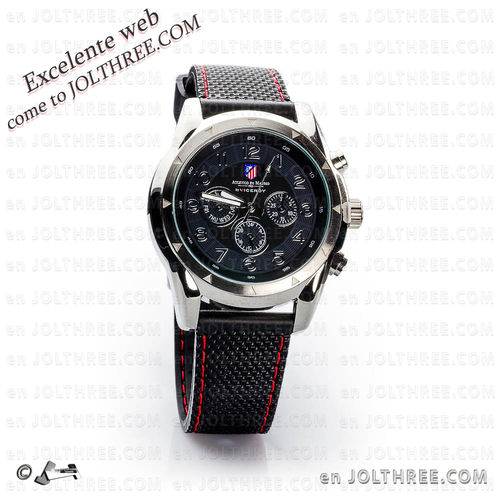Reloj Viceroy Atletico de Madrid 432867-55