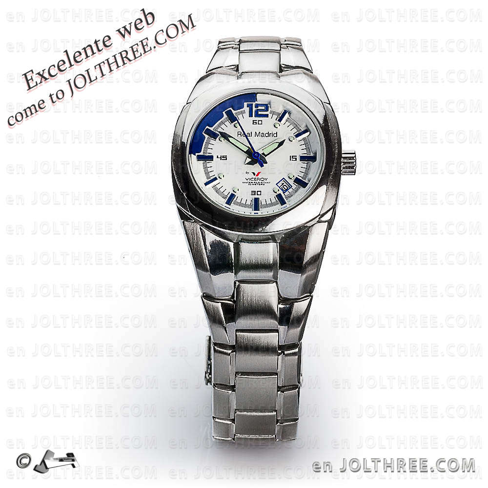 9bf5fa63872f Reloj VICEROY REAL MADRID Cadete 43829-05