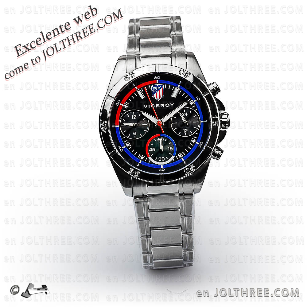 Reloj VICEROY Atletico de Madrid 42306-57